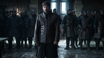 Game of Thrones 08x02 : A Knight of the Seven Kingdoms- Seriesaddict